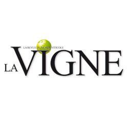 Article dans le Magazine La Vigne – Mars 2016